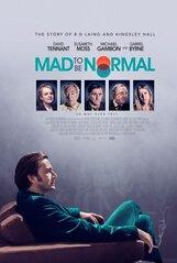Постер к фильму «Бесит быть нормальным»