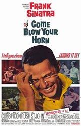 Постер к фильму «Приди и протруби в свой рог»