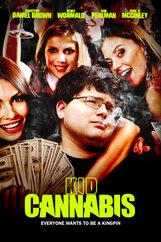 Постер к фильму «Малыш-каннабис»