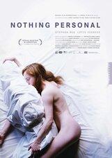 Постер к фильму «Ничего личного»