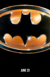 Постер к фильму «Бэтмэн»