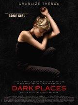 Постер к фильму «Темные тайны»
