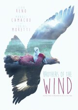 Постер к фильму «Братья ветра»
