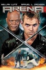Постер к фильму «Арена»