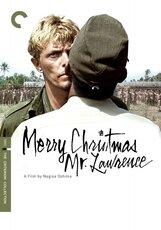 Постер к фильму «Счастливого Рождества, мистер Лоуренс»