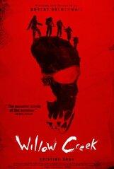 Постер к фильму «Уиллоу Крик»