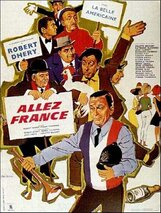 Постер к фильму «Вперед, Франция!»