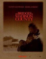 Постер к фильму «Мосты округа Мэдисон»
