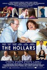 Постер к фильму «Холлеры»