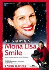 Постер к фильму «Улыбка Моны Лизы»