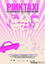 Постер к фильму «Розовое такси»