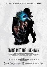 Постер к фильму «Ныряя в неизвестность»