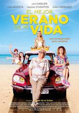 Постер к фильму «Лучшее лето моей жизни»