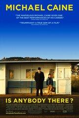 Постер к фильму «Есть кто?»