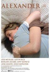 Постер к фильму «Александра Последняя»