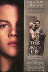 Постер к фильму «Жизнь этого парня»