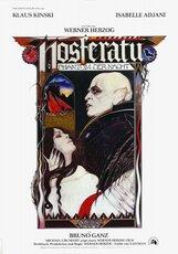 Постер к фильму «Носферату: Призрак ночи»