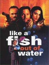 Постер к фильму «Как рыбка без воды»
