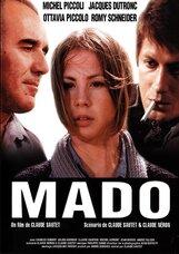 Постер к фильму «Мадо»