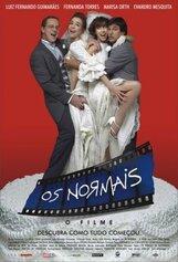 Постер к фильму «Нормальные»