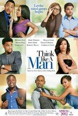 Постер к фильму «Думай, как мужчина»