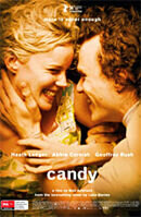 Постер к фильму «Кэнди»