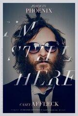 Постер к фильму «Я все еще здесь: Потерянный год Хоакина Феникса»