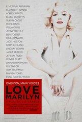 Постер к фильму «Все о Мэрилин»