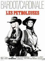 Постер к фильму «Нефтедобытчицы»
