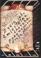 Постер к фильму «Жизнь как смертельная болезнь, передающаяся половым путем»