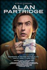 Постер к фильму «Алан Партридж: Альфа-отец»