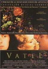 Постер к фильму «Ватель»