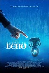 Постер к фильму «Внеземное эхо»