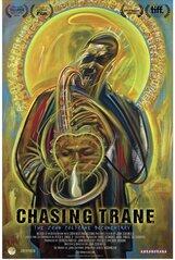 Постер к фильму «В поисках Колтрейна»