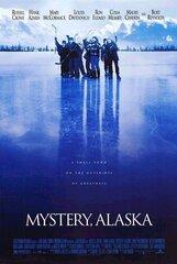 Постер к фильму «Тайна Аляски»