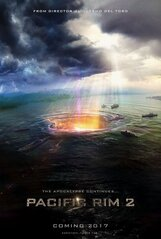 Постер к фильму «Тихоокеанский рубеж 2»