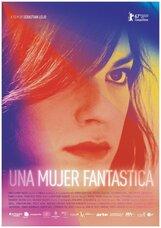 Постер к фильму «Фантастическая женщина»