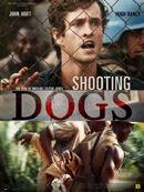 Постер к фильму «Отстреливая собак»