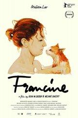 Постер к фильму «Франсин»