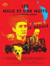 Постер к фильму «Тысяча и одна ночь. Том второй, Опустошенный»