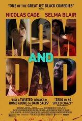 Постер к фильму «Мама и папа»