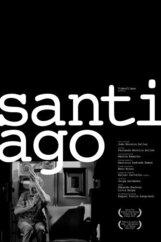 Постер к фильму «Сантьяго»