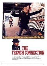 Постер к фильму «Французский связной»