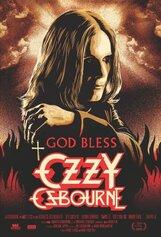 Постер к фильму «Боже, храни Оззи Осборна»