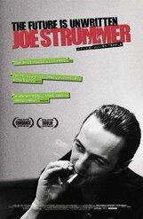 Постер к фильму «Джо Страммер: Будущее - как чистый лист»