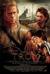 Постер к фильму «Троя»