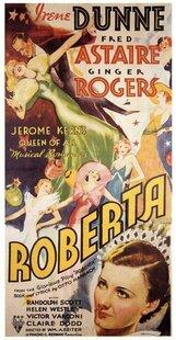 Постер к фильму «Роберта»