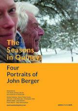 Постер к фильму «Времена года в Кенси: 4 портрета Джона Берджера»