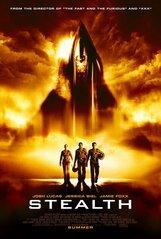 Постер к фильму «Стелс»