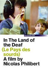 Постер к фильму «В стране глухих»
